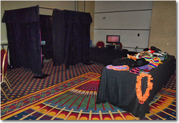 Pictured Events Photo Booth