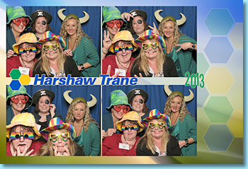 Pictured Events Photo Booth Samples