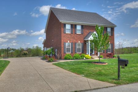 Louisville Real Estate Photographer   360 - Virtual Tour