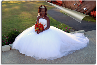 Pictured Events Wedding Photography Louisville, KY.